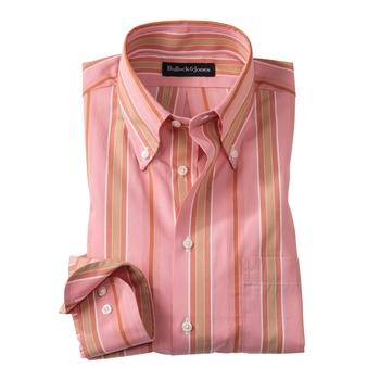 Atherton Stripe Sport Shirt