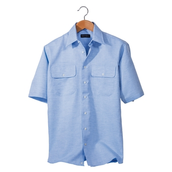 Cambria Two-Pocket Sport Shirts