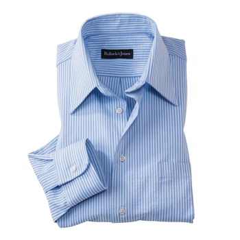 Sutro Seersucker Stripe Shirt
