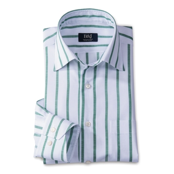 Herbert Spring Striped Sartoriale Shirts