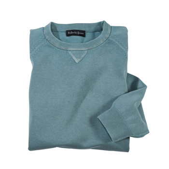 Montclair Pima Cotton Sweatshirt