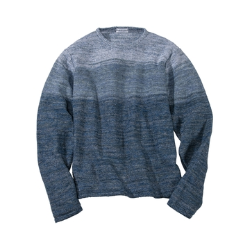 Flynn Irish Linen Crewnecks