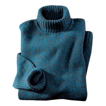 Cortina Lambswool Turtleneck