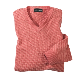 Tiburon Cotton V-Necks