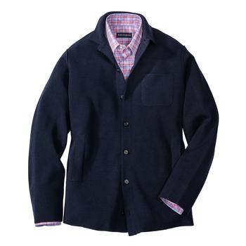 Treno Shirt Blazer