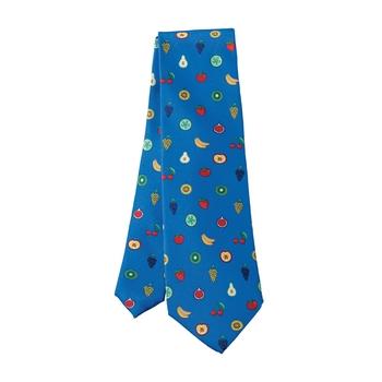 Tutti Frutti Silk Tie