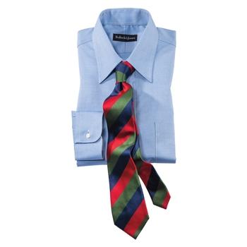 Eredita Stripe Tie