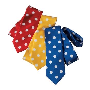 'Punti' Silk Ties