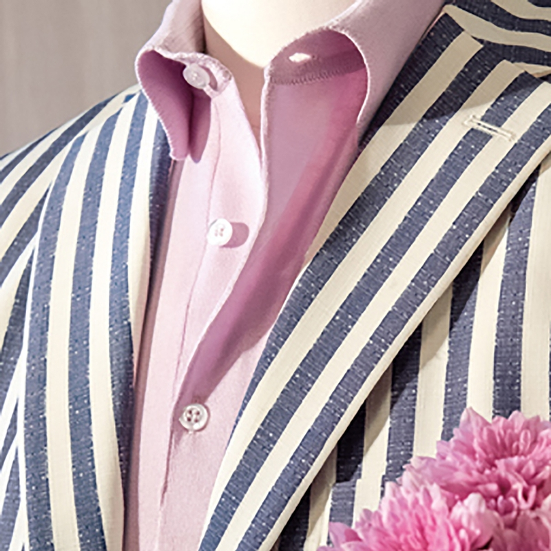 Hastings Stripe Sport Coat