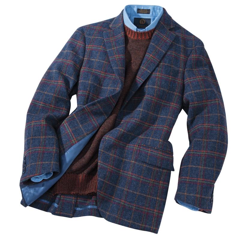 Magee Irish Tweed Sport Jacket
