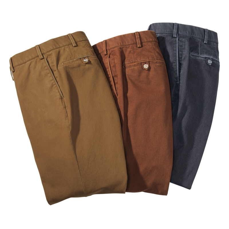 Bancroft Stretch Slacks
