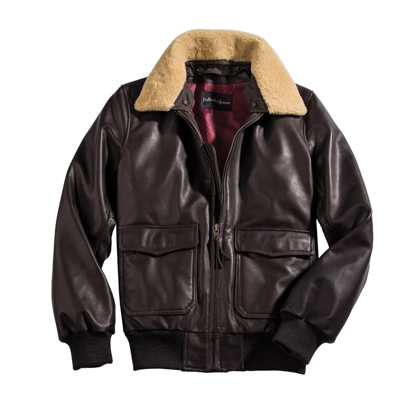 'Mitchell Flight Jacket