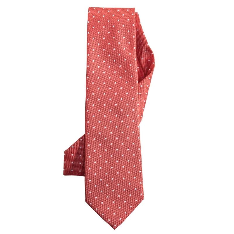 Mini-Dot Tie