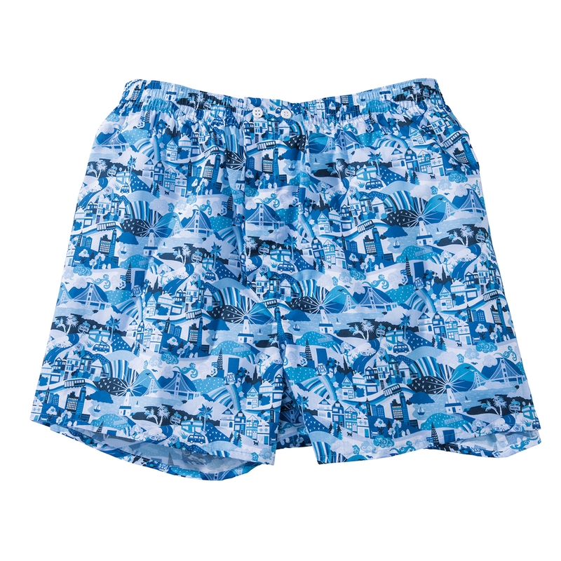 Tropicale Boxer Shorts