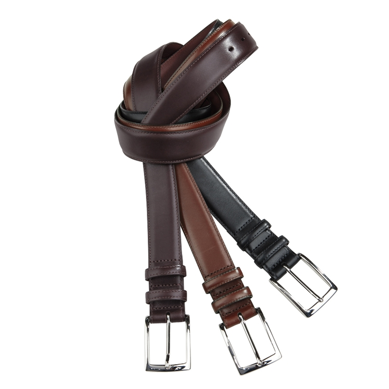 Italian Calfskin Belt