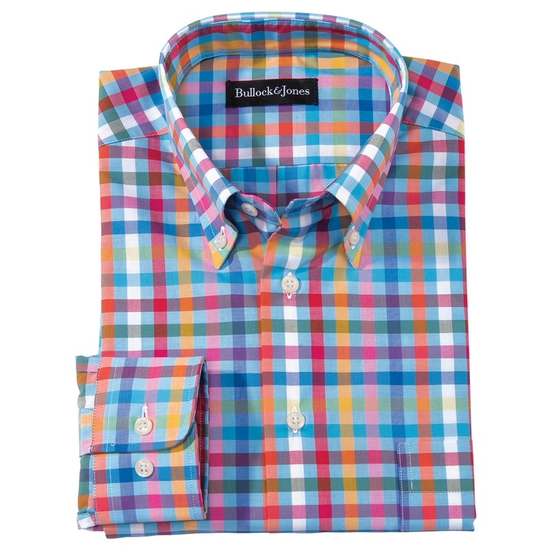 Seaside Sport Shirt