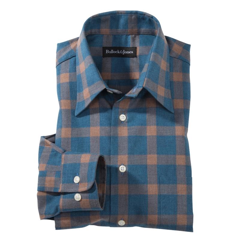 Browning Check Sport Shirt