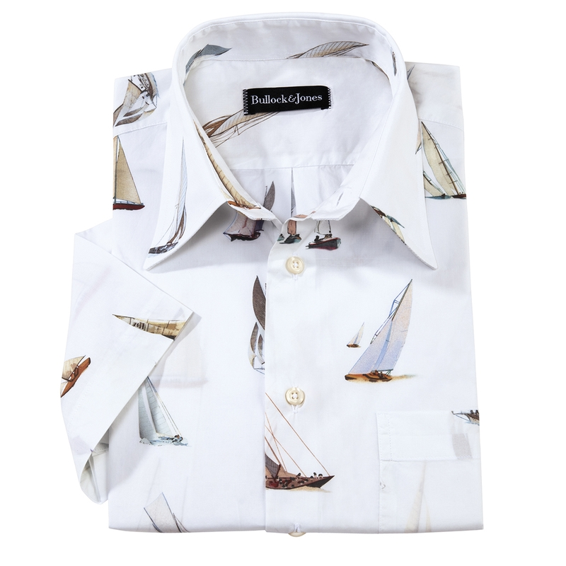 Sailing Sport Shirt