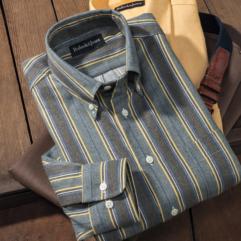 Huntington Stripe Shirt
