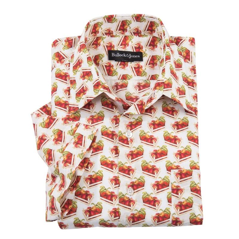 Fresca Sport Shirt