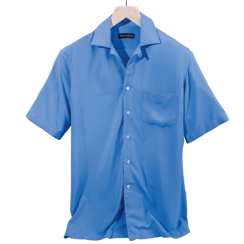 Montara Tencel Camp Shirts