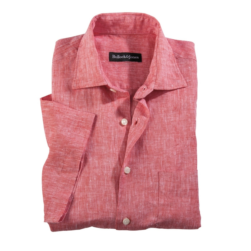 Lakeside Linen Shirts
