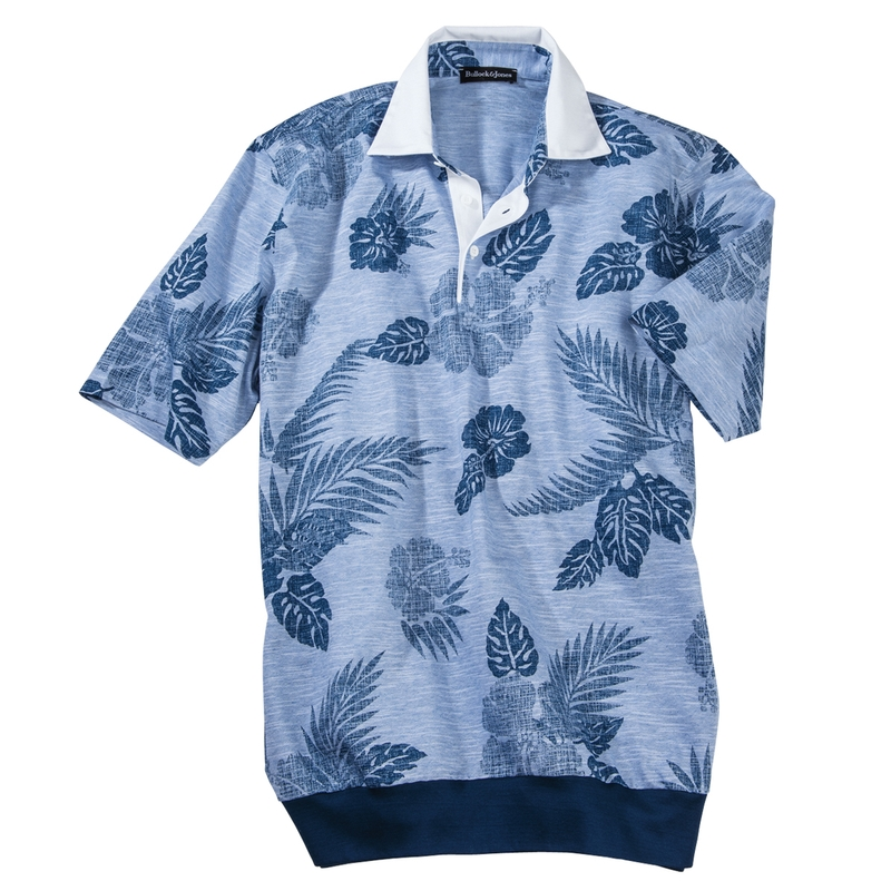 Aptos Polo Shirt