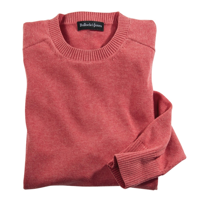 Fairfield Pima Cotton Crewnecks