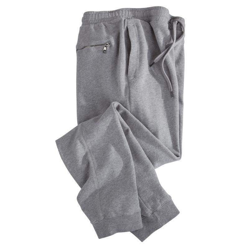 Derek Rose Loopback Sweat Pants