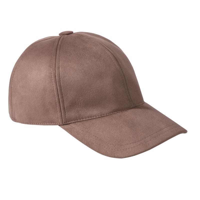 Microfiber Baseball Caps