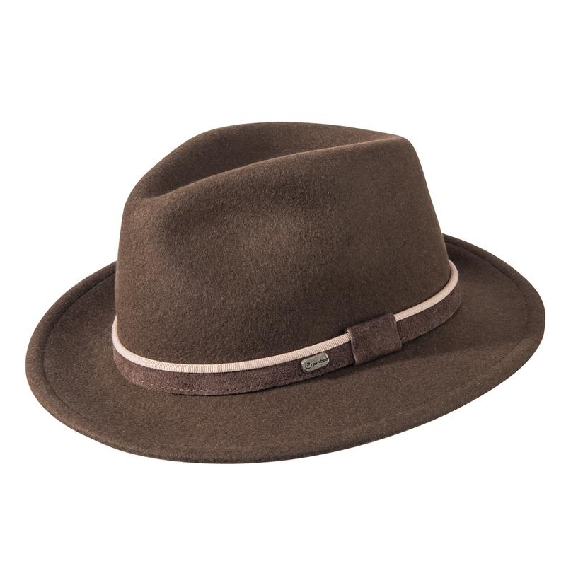 Harry Felt Hat