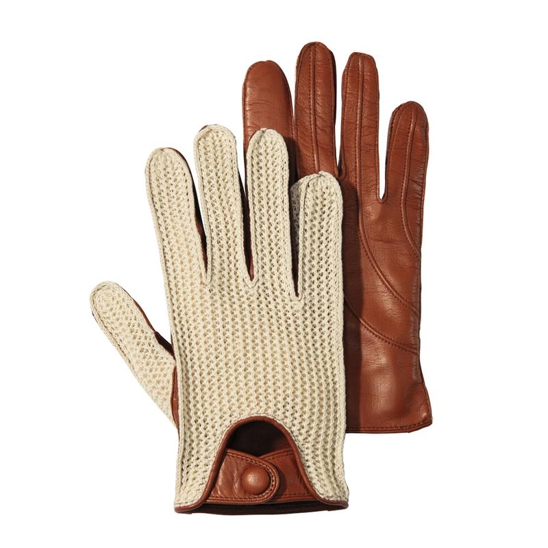 Italian Driving Gloves