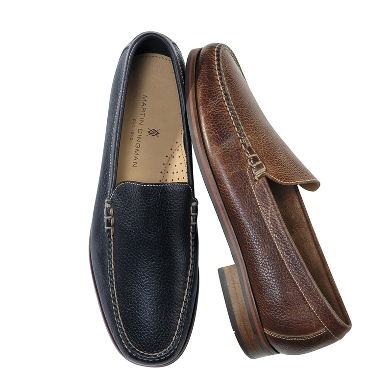 Montgomery Slip-ons by Martin Dingman