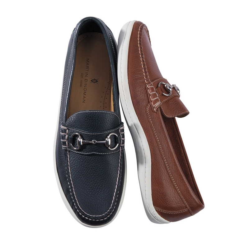 Riviera Bit Slip-on by Martin Dingman