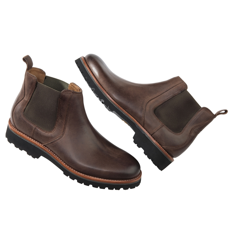 Chelsea Boots from Trask