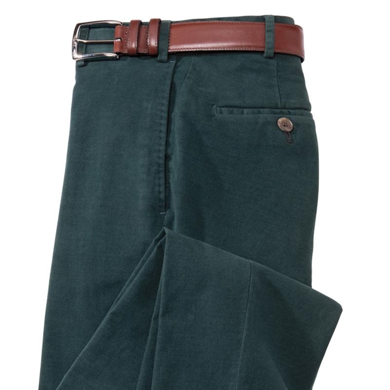 Everette Moleskin Trousers