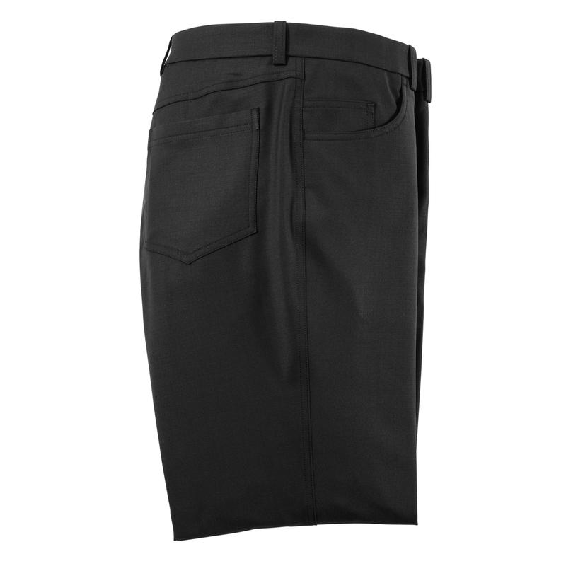 New 5-Pocket Travel Jeans