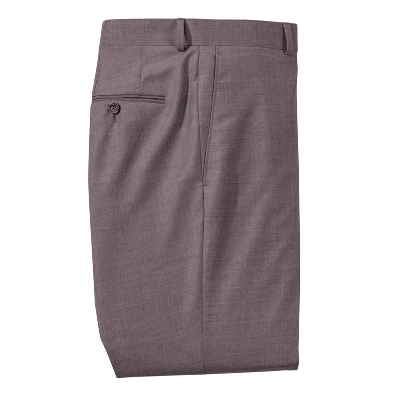'Baker' Tropical Wool Slacks
