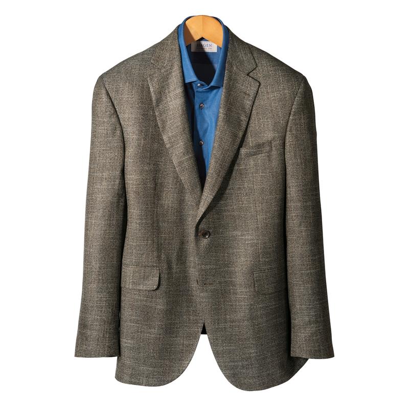 Dunbar Bamboo Sport Jacket