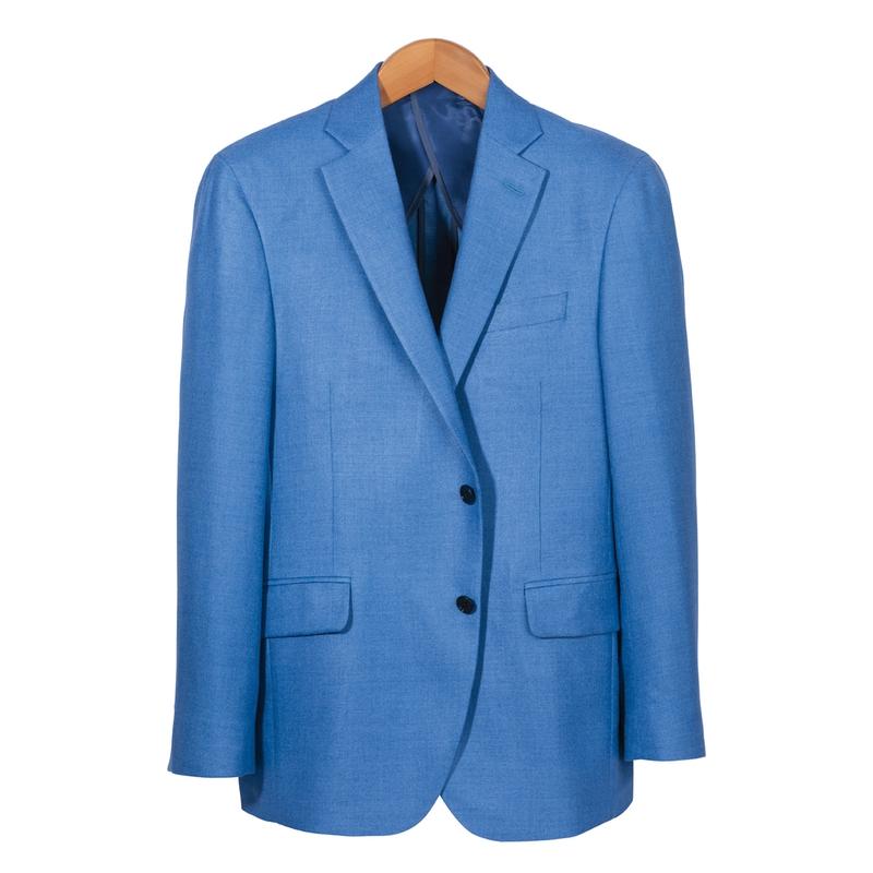 Laguna Silk/Wool Sport Coats