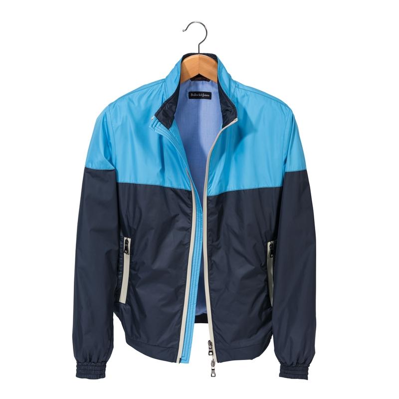 Bayside Microfiber Jacket