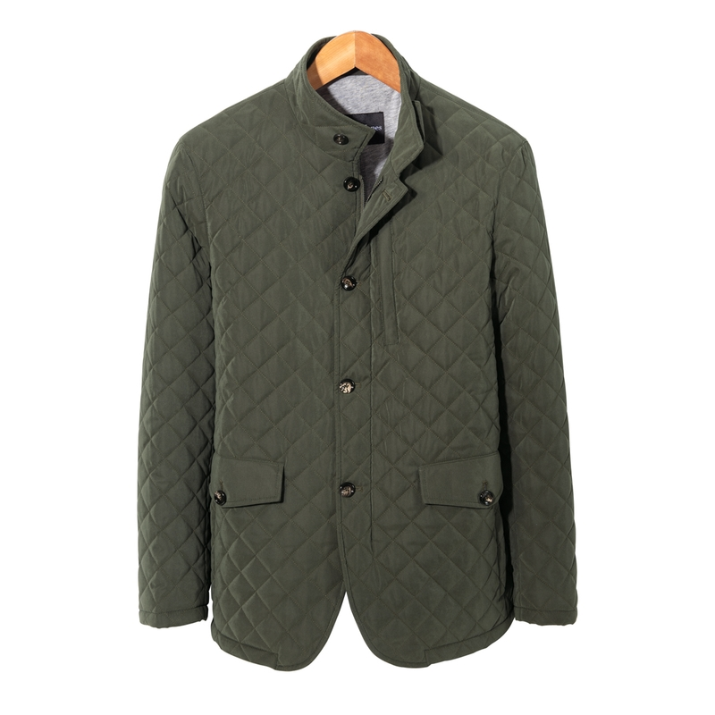 Merano Belseta Microfiber Jacket