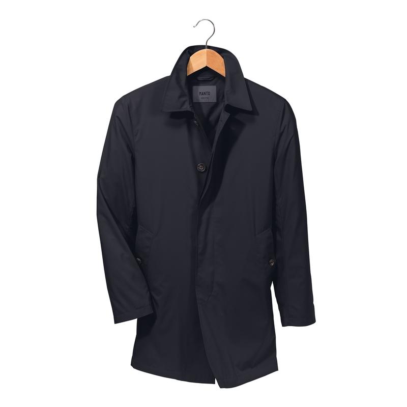 'Stefano Italian Travel Raincoat