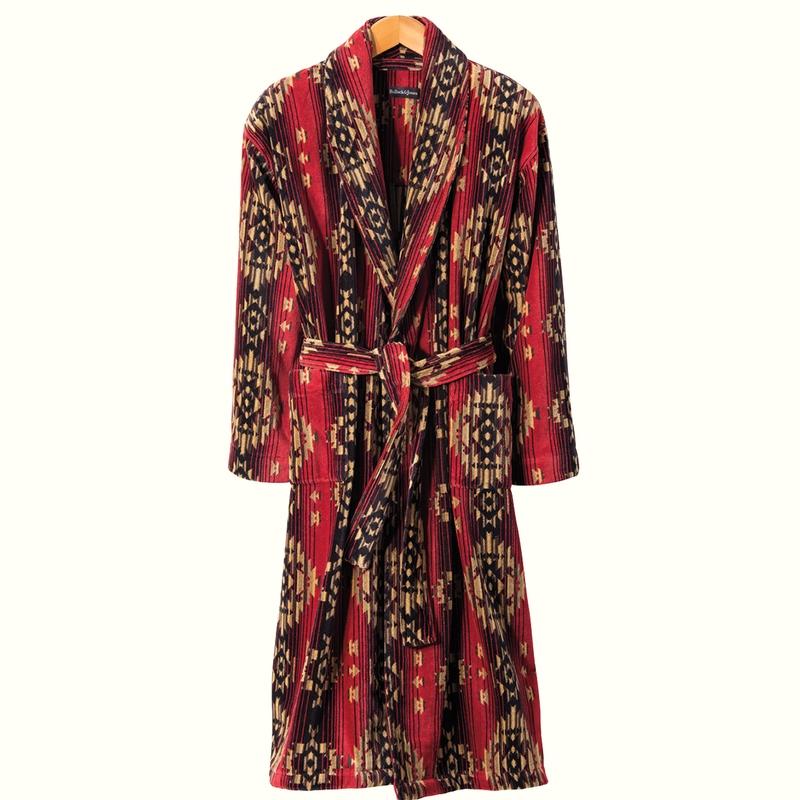 Haskell Robe