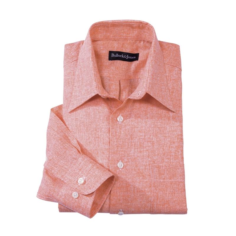 Lino Linen Sport Shirts