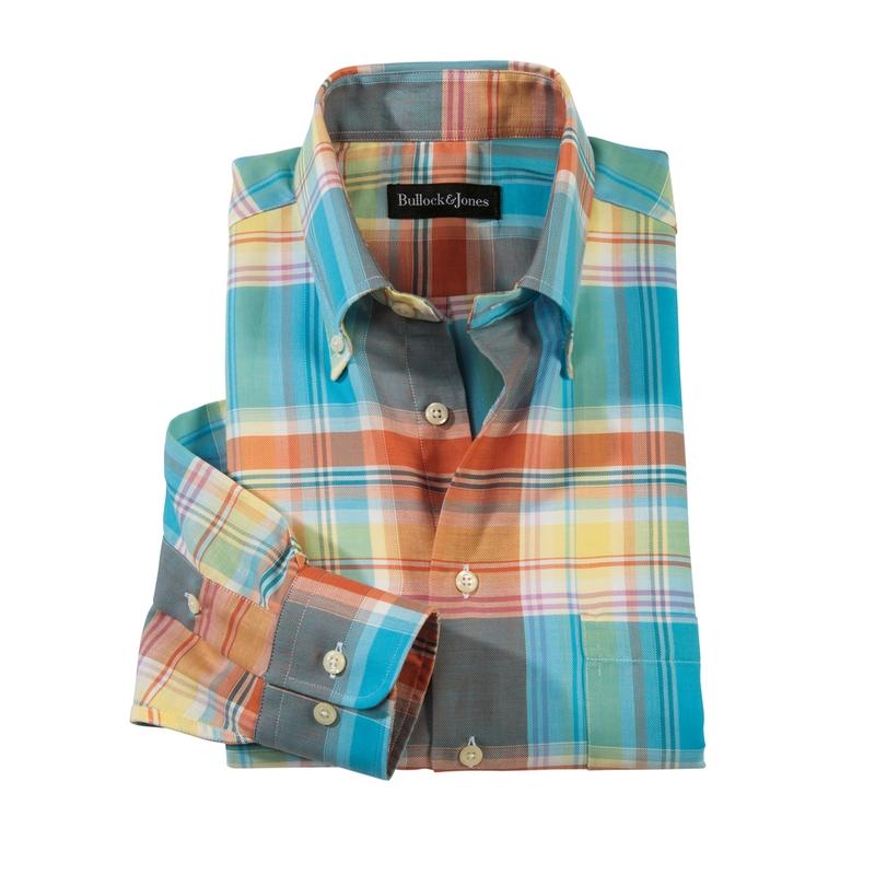 Piedmont Sport Shirt