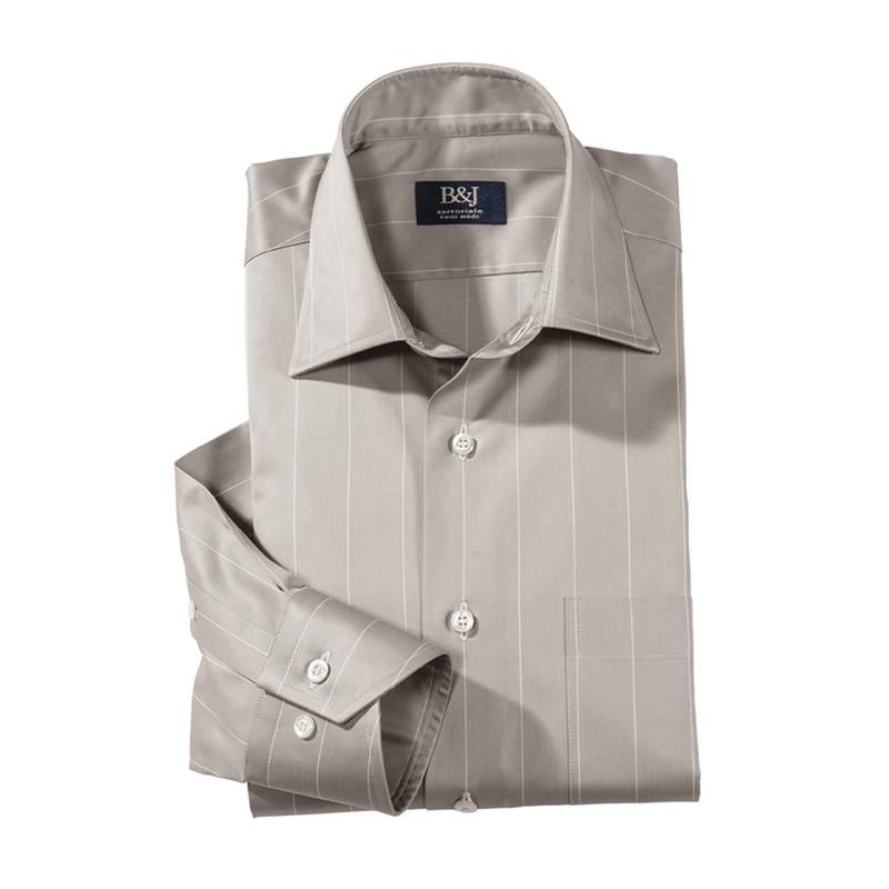 Castagnola Sartoriale Swiss Shirt by Bruli