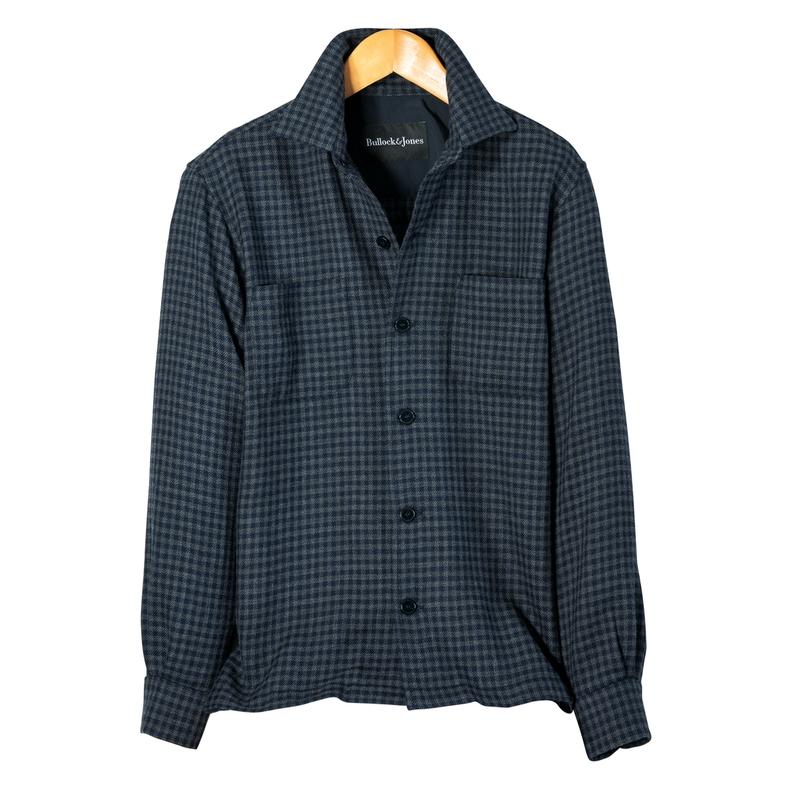 Manfred Shirt Jacket