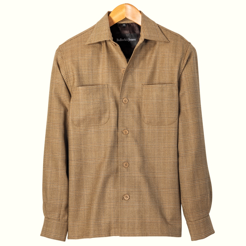 Woodside Shirt Jacket