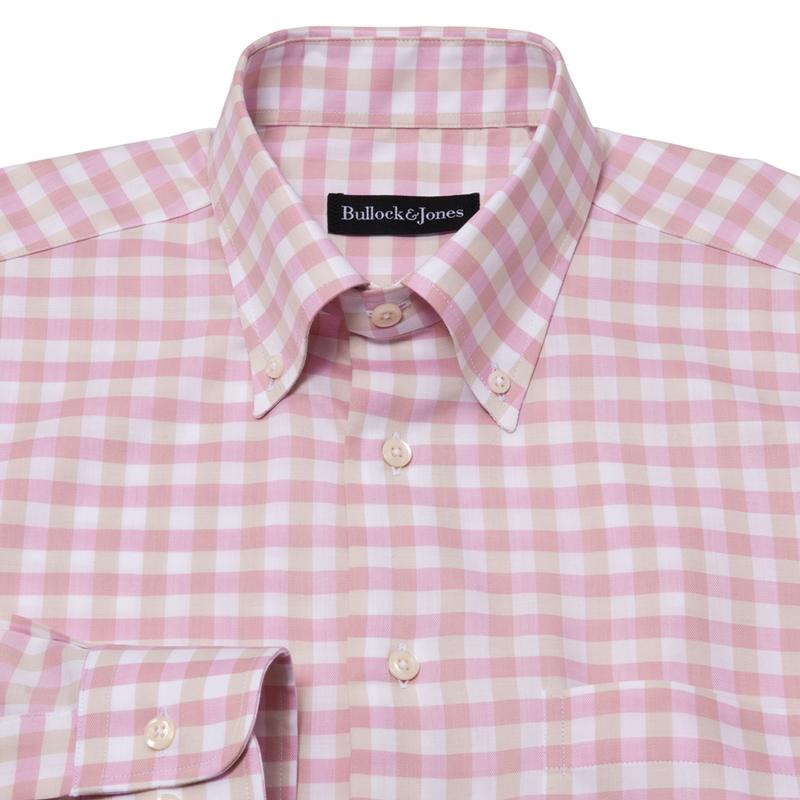 Ross Check Sport Shirt